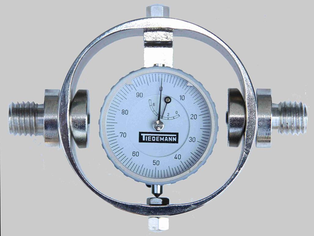 Force Measurement Dr M 252 Ller Instruments